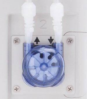 HI921-Autosampler-Pump
