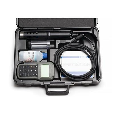 Hanna Instruments multi-parameter field meter. HI98194