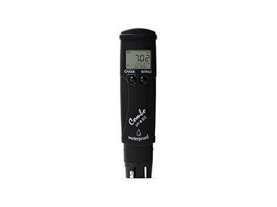 Hanna Instruments pH and EC Combo Tester. HI98129