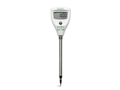hi98331 direct soil tester