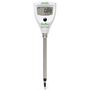 Soil conductivity tester HI98331