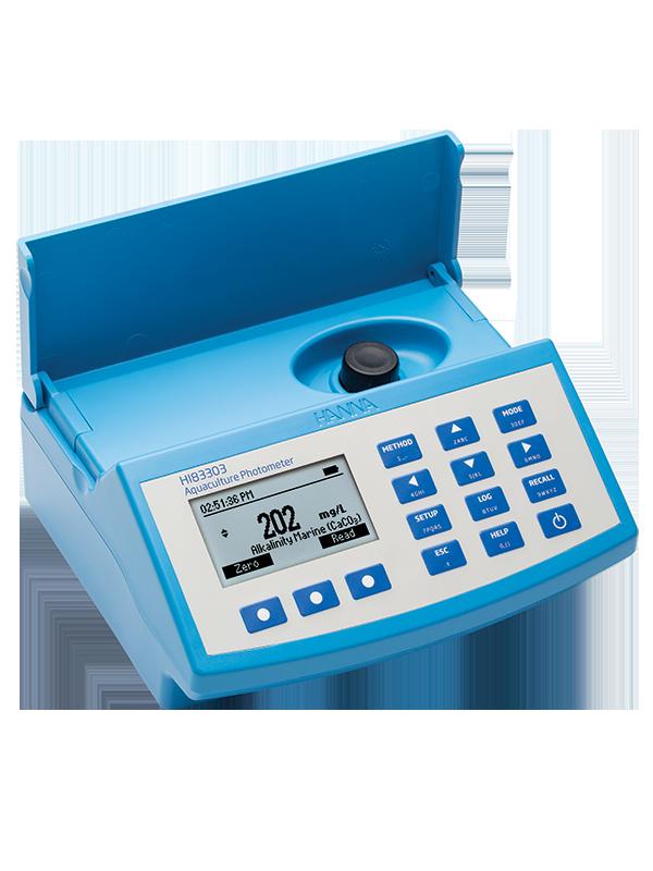 Aquaculture Photometer HI83303