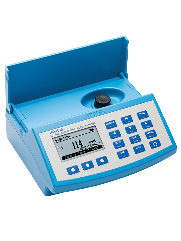 Environmental Analysis Photometer HI83306