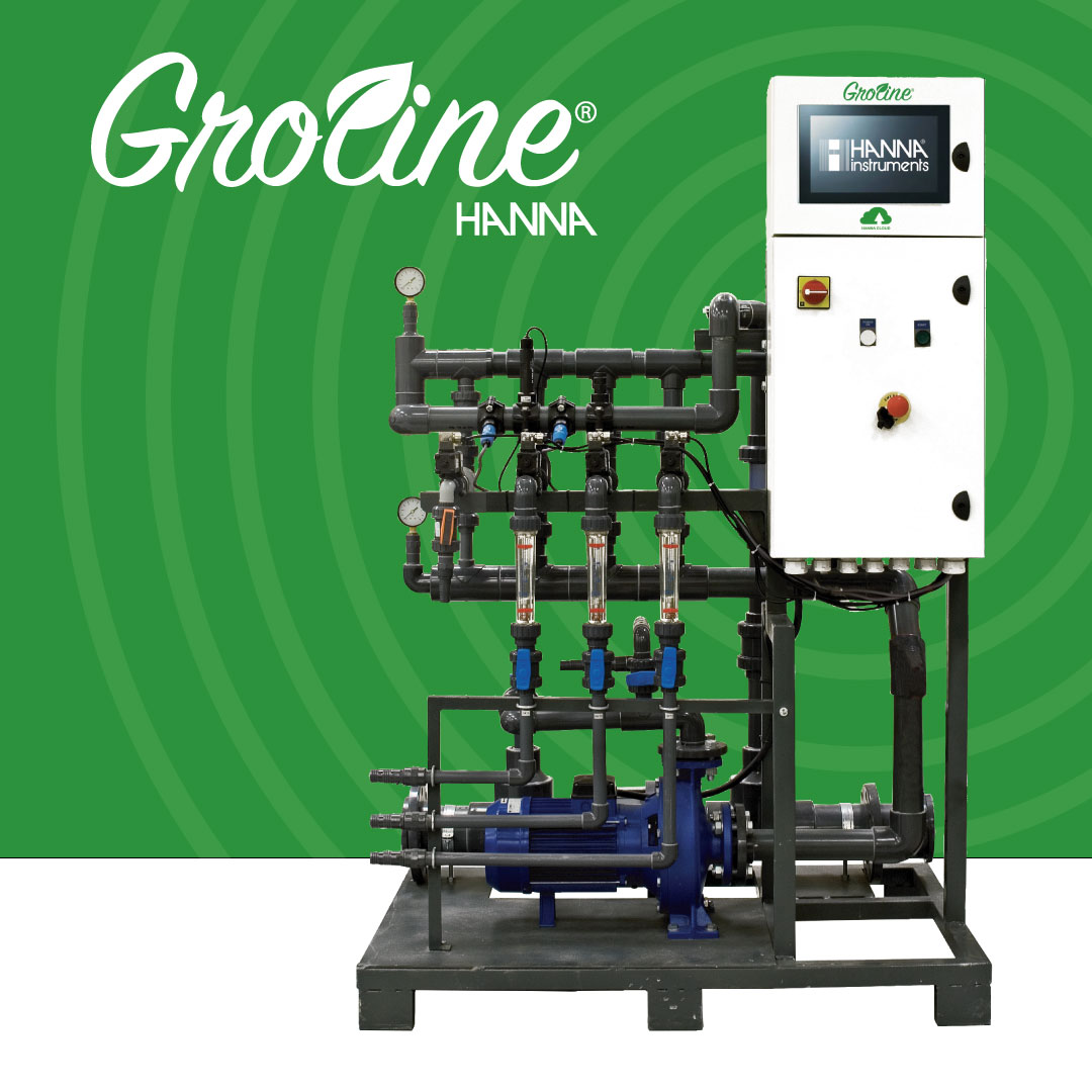Hanna-Instruments-GroLine-AGS-Automated-Grow-System