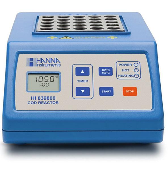 HI839800_COD_Reactor
